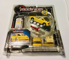 🏁 Modifiers Performance Systems 2000 Yellow Acura Integra Type R Series 1 🏁