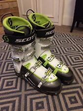 Scott Cosmos 2 Ski Touring Boots Size 29.5