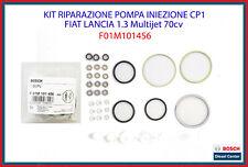 Kit riparazione Pompa Iniezione Common Rail per Fiat Lancia 1.3 multijet 70cv