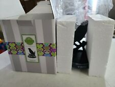 Scentsy THE RAVEN Warmer Wrap BRAND NEW IN BOX RETIRED