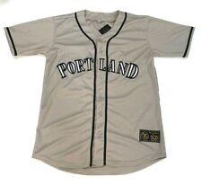 Portland Rockies Jersey Size Medium *DAMAGED*