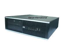PC Computer HP Compaq 6005 Pro AMD Athlon II X2 B24 3000 Mhz 4GB 250GB HDD ##