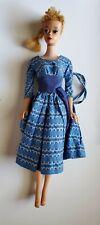Vintage Blonde barbie #4 ponytail gorgeous