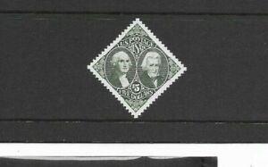 USA - $5 Stamp - Presidents Washington & Jackson - MNH - 1994