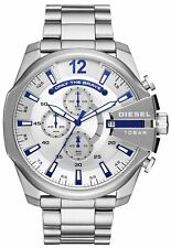 Diesel Timeframes Mega Chief Chronograph Quartz DZ4477 Mens Watch