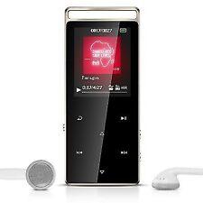 Agptek A01T Black (8 GB) MP3 Player