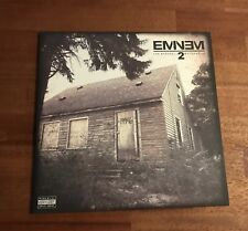 Marshall Mathers LP 2 [LP] by Eminem (Vinyl, Jan-2014, 2 Discs, Interscope
