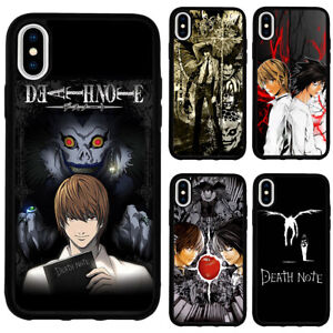Death Note Cell Phone Cases, Covers & Skins for Apple for sale | eBay
