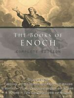Books of Enoch : Complete Edition, Paperback by Schnieders, Paul C.; Charles,...