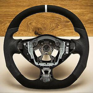 275-12  Neu Beziehen Ihres Lenkrades Nissan 350Z