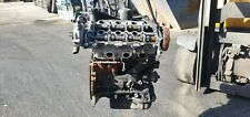 Peugeot 407 GT HDI Auto 2007 2.7 diesel Engine Bare DT17TED4(UHZ) engine code