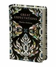 Chiltern Classic Ser.: Great Expectations by Charles Dickens (2018, Hardcover)
