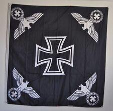 Bandiera Impero bandiera DR 1670 Deutsches Reich croce di ferro 4x Reich Aquila Bandiera