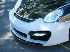 Porsche 987 Boxster Cayman GTS RS EVO Front Bumper..New!!! 2005 to 2008