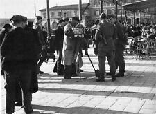 WW2 - Toulon fin 1942 - Les Allemands Quai de Cronstadt