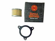 5 Pcs Royal Enfield Himalayan Oil Filter with Seal #888464