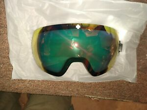 SPY LEGACY Replacement Lens - Authentic Spy Lenses - Legacy Goggle Compatible