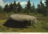 CUMBERLAND'S STONE, CULLODEN MOOR, INVERNESS, SCOTLAND POSTCARD - NEW