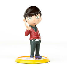 The Big Bang Theory Howard Q-Pop Mini Figure