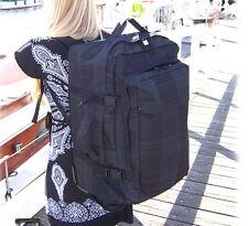Boardcase Rucksack Trolley Rucksack Trolly Koffer Reisetasche Single Gepäck