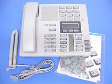 Refurbished Nortel Meridian Norstar M7310 Phone NT8B20 Dolphin Gray