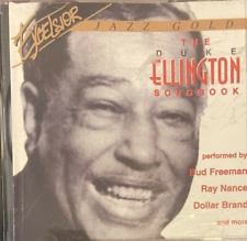 The Duke Ellington Songbook Excelsior Jazz Gold by Bud Freeman, Ray Nance + More