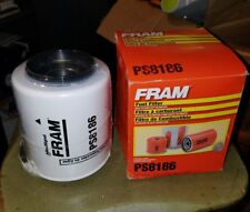 NEW Fuel Water Separator Filter Fram PS8186 for International