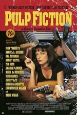 Pulp Fiction Film Memorabilia Postcards