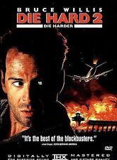 Die Hard 2: Die Harder (DVD, 1999) B2 DISK ONLY