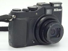 Nikon Coolpix P7000 Digitalkamera guter Zustand OVP -Vom Händler-