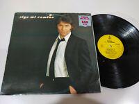 """Raphael Y sigo mi camino 1980 Hispavox - LP Vinilo 12"""" VG/VG"""