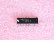 ic TL 074 CN - ci TL074CN DIP14 (pla005)