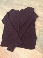 Gap Knitted Jumper Size S