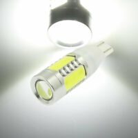 High Power T10 194 921 W16W 7.5W 5 SMD LED Reverse Back up Light White