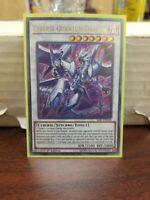 Yugioh Cyberse Quantum Dragon SAST-EN038 Ultra Rare Near Mint Nm 1st edition