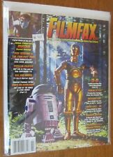 Filmfax Plus Star Wars magazine #122 6.0 FN (1986)