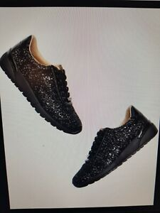 Minco TWYLA new without box sparkle trainer . Never worn