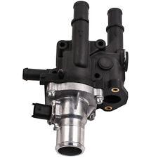 Thermostat + Gehäuse+ Sensor Für Opel Astra H1.8 Kühlung Kühlmittel 71770832