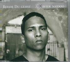Xavier Naidoo - Bevor du Gehst maxi cd single