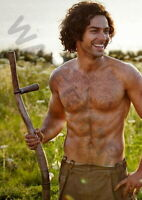 138454 POLDARK AIDAN TURNER Decor Wall Print POSTER