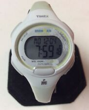 New old stock Timex Triathlon womens digital watch,desirable color/model    L648
