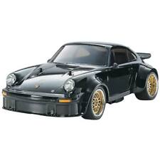 Tamiya Porsche Turbo RSR Type 934 TA02SW Black Ed Kit 47362