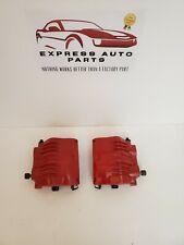 2001 FORD MUSTANG GT BULLITT COBRA BRAKE LEFT & RIGHT CALIPERS 1R3Z-2B121-BA PBR