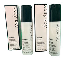 Lot of 2 Mary Kay Timewise Night Restore & Recover Complex Skin NEW 041281