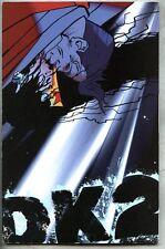 GN/TPB Batman The Dark Knight Strikes Again #2-2002 Frank Miller ( no border