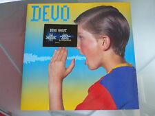 DEVO ' Shout' germany NM