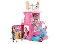 Mattel Camper di Barbie (CJT42)