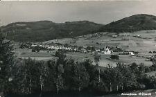 Nr.22460 Foto PK St. Oswald bei Freistadt  gel. 1956  O.Ö.
