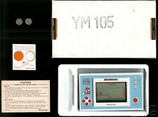 1988 Nintendo GAME & WATCH SUPER MARIO BROS. OEM HANDHELD YM-105 MICRO GAMES