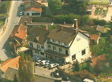 91 GYF-SUR-YVETTE  CARTE POSTALE HOTEL RESTAURANT LE COUPIERES